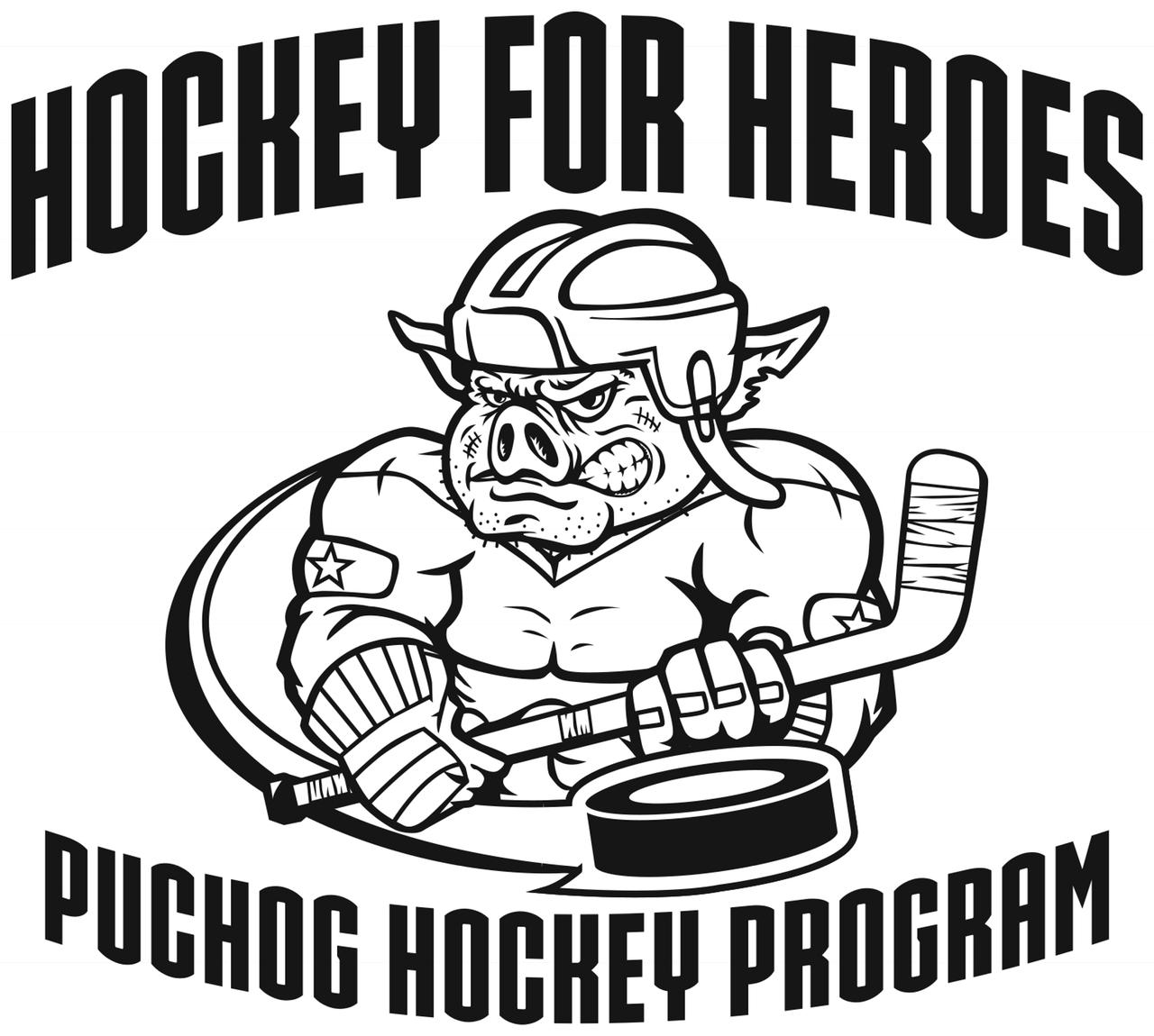 Hockey for Heroes